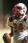 Football High School DelSol Liberty