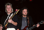 ROSSINGTON COLLINS BAND Gary Rossington Band Gary Rossington,