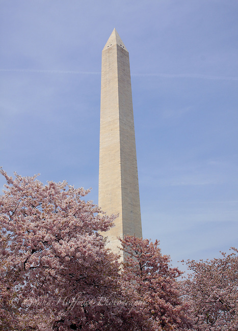 The Washington Monument, DC
