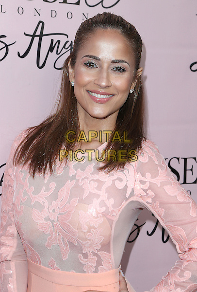 14 June 2016 - West Hollywood, California - Jackie Guerrido. House of CB Flagship Store Launch held at The House of CB Store. <br /> CAP/ADM/SAM<br /> &copy;SAM/ADM/Capital Pictures