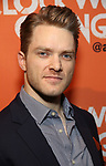 Timothy Sekk attends the Opening Night After Party for 'A Clockwork Orange'  at the New World Stages on September 25, 2017 in New York City.