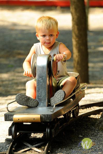 Knoebles Grove Family Amusement Park, Elysburg, PA..Release#2010-0022