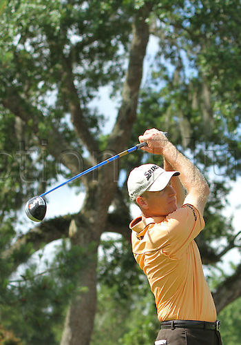 08 May 2010: in action during the third round of the 2010 PLAYERS Championship held at the TPC Sawgrass Stadium Course in Ponte Vedra Beach, FL
