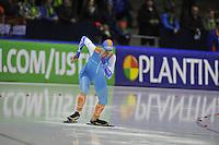 SCHAATSEN: HEERENVEEN: 22-01-2016, IJsstadion Thialf, NK Sprint/NK Allround, ©foto Martin de Jong