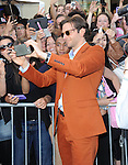 """Bradley Cooper at the Los Angeles premiere of """"The Hangover Part 3"""" held at Westwood Village Theater on May 20, 2013."""