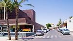 Teatro en Vicar. Carbajal, Solinas y Verd Architects