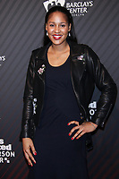 NEW YORK, NY - DECEMBER 5:  Maya Moore at the 2017 Sports Illustrated Sportsperson Of The Year Awards at Barclays Center on December 5, 2017 in New York City. Credit: Diego Corredor/MediaPunch /NortePhoto.com NORTEPHOTOMEXICO