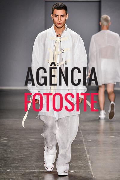 Joao Pimenta<br /> <br /> SPFW N44<br /> <br /> Ver&atilde;o / 2018<br /> <br /> foto:  Ze Takahashi / FOTOSITE