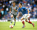 Barrie McKay on the prowl