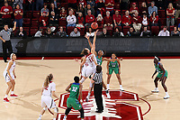 Stanford Basketball W vs Florida Gulf Coast, March 19, 2018