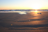 03-25-06- Crescent Beach-Sunrise