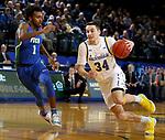 Florida Gulf Coast at South Dakota State University Men's Basketball