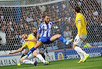 Sheffield Wednesday v Derby 16.8.14