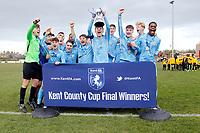 Kent U16 Boys Youth Cup Final