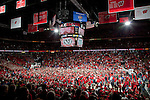 2009-10 NCAA Basketball: Duke at Wisconsin