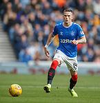 Ryan Kent, Rangers