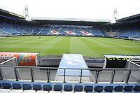 VOETBAL: HEERENVEEN: 28-07- 2017, Abe Lenstra Stadion, SC Heerenveen, ©foto Martin de Jong