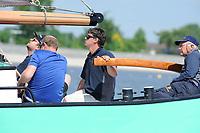 ZEILSPORT: LEMMER: 11-05-2018, Lemmer Ahoy, ©foto Martin de Jong