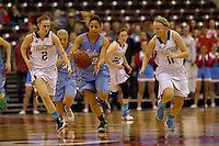 2016 GHS State Championship Game Marsh Valley vs Timberline