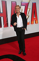 "29 March 2019 - Hollywood, California - Dolph Lundgren. Warner Bros. Pictures And New Line Cinema's World Premiere Of ""SHAZAM!""  held at TCL Chinese Theatre IMAX. <br /> CAP/ADM/FS<br /> ©FS/ADM/Capital Pictures"