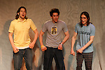 The Animal Club at Sketchfest NYC, 2006. Sketch Comedy Festival in New York City.