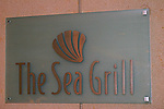 The Sea Grill, Seafood Restaurant, Rockefeller Center, New Yotk, New York