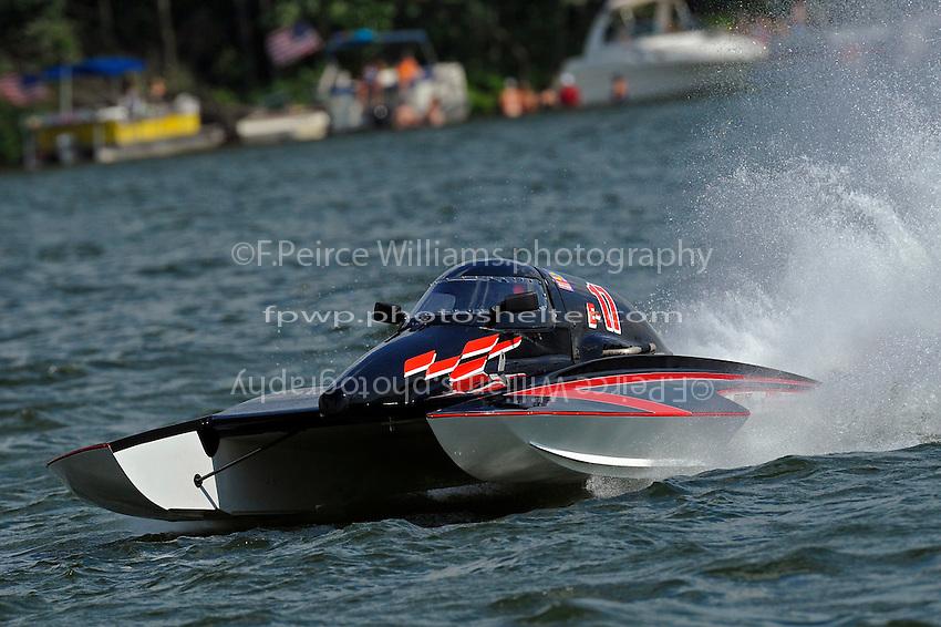 Jeffery Sankuer, E-17 (5 Litre class hydroplane(s)
