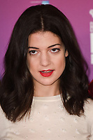 Esther Garrel<br /> at the London Film Festival 2017 photocall for the film &quot;Call Me by Your Name&quot; at the Mayfair Hotel, London<br /> <br /> <br /> &copy;Ash Knotek  D3326  09/10/2017