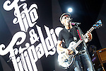 Fito & Fitipaldis in concert.July 24, 2015. (ALTERPHOTOS/Acero)