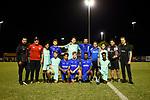 25th May 2018 - Genova International School of Soccer Talent ID Trials