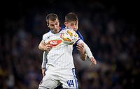 Chelsea v Videoton (MOL Vidi) - Europa League group - 04.10.2018