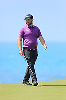 Andy Sullivan (ENG) during the final round of the Rocco Forte Sicilian Open played at Verdura Resort, Agrigento, Sicily, Italy 13/05/2018.<br /> Picture: Golffile | Phil Inglis<br /> <br /> <br /> All photo usage must carry mandatory copyright credit (&copy; Golffile | Phil Inglis)