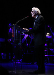 Sheldon Harnick on stage at the Dramatists Guild Foundation 2018 dgf: gala at the Manhattan Center Ballroom on November 12, 2018 in New York City.