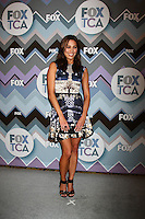 LOS ANGELES - JAN 8:  Michaela Conlin attends the FOX TV 2013 TCA Winter Press Tour at Langham Huntington Hotel on January 8, 2013 in Pasadena, CA