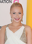 Hayden Panettiere at the 19th Annual Elton John AIDS Foundation Academy Awards Viewing Party held at The Pacific Design Center Outdoor Plaza in West Hollywood, California on August 27,2011                                                                               © 2011 DVS / Hollywood Press Agency