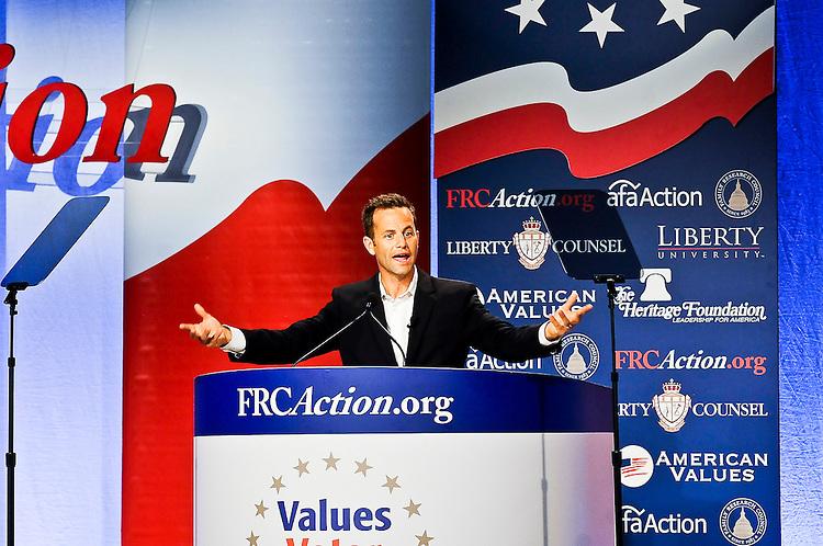 FRC Values Voter Summitt 2012 - Omni Shoreham Hotel