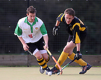 Thurrock HC vs Old Southendians HC 03-11-07
