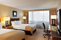 Comfortable and luxurious lodging at one of the DoubleTree Hotels by Hilton.