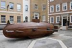 Heron Square Richmond on Thames Surrey UK 2007. The Drebbel.