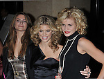 BEVERLY HILLS, CA. - October 18: Rachel McCord, AnnaLynne McCord and Angel McCord arrive at the First Annual Noble Humanitarian Awards at The Beverly Hilton Hotel on October 18, 2009 in Beverly Hills, California.