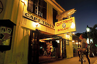 USA, Florida, Key West, Capt. Tonys Saloon (orig. Sloppy Joes Bar) | USA, Florida, Key West, Capt. Tonys Saloon (orig. Sloppy Joes Bar)