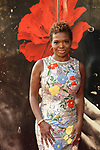 "LaChanze attends the Broadway Opening Night Performance of ""Hadestown"" at the Walter Kerr Theatre on April 17, 2019  in New York City."