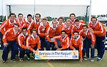 2014 Nederlandse mannen op weg naar Den Haag (see you)