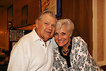 "Bob Hastings - ""Burt Ramsey"" GH (and brother of Don Hastings ATWT) and Lee Meriwether - AMC at 4th Annual Mid-Atlantic Nostalgia Convention in Aberdeen, Maryland. (Photo by Sue Coflin/Max Photos)"