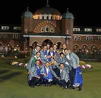 Ryder Cup 2012