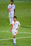 Hong Kong vs Bhutan during their FIFA Preliminary Joint Qualification 2015 Round 2 match on June 11, 2015 at the Mong Kok stadium in Hong Kong, China. Photo by Aitor Alcalde / Power Sport Images