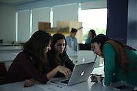 TEC MTY CAMPUS MORELIA<br /> Universidad Tenologica de Monterrey campus Morelia<br /> Credito:AlanOrtega/NortePhoto.com