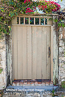 63412-01104 Tan gate in St Augustine, FL