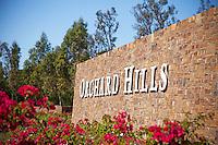 Orchard Hills Village Center
