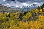 McClure Pass, Colorado.